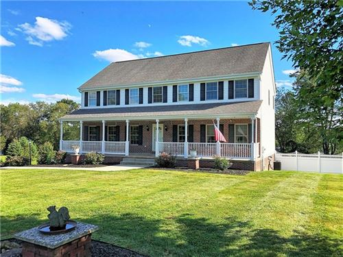 Photo of 204 Ringneck Meadow Dr, SLIPPERY ROCK, PA 16057 (MLS # 1399047)