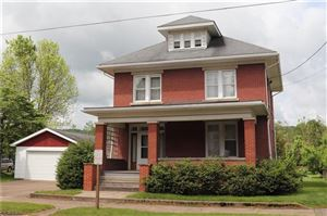 Photo of 624 Oden St, CONFLUENCE, PA 15424 (MLS # 1398059)