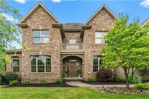 Photo of 600 Arden Drive, Monroeville, PA 15146 (MLS # 1514073)