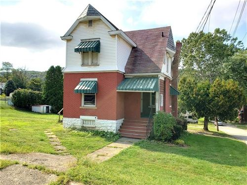 Photo of 754 Lincoln St, Bolivar, PA 15923 (MLS # 1418080)