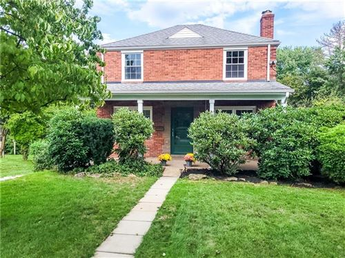 Photo of 7972 Manville Dr, McCandless, PA 15237 (MLS # 1520091)