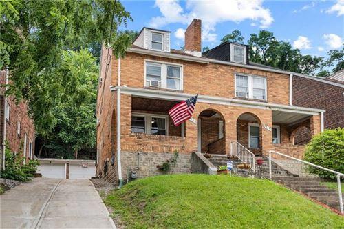 Photo of 3743 Beechwood Blvd, Squirrel Hill, PA 15217 (MLS # 1510101)