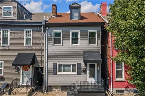 Photo of 2327 Jane St, South Side, PA 15203 (MLS # 1522118)
