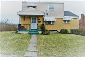 Photo of 390 Roosevelt Ave, MC KEES ROCKS, PA 15136 (MLS # 1386125)