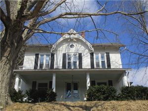 Photo of 211 N Cooper Ave, PARKER, PA 16049 (MLS # 1385128)