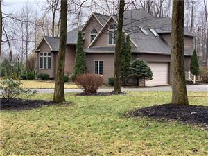 Photo of 238 Woodland Dr, NEW WILMINGTON, PA 16142 (MLS # 1387131)