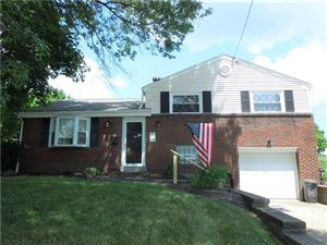 Photo of 243 SPARTAN DRIVE, MONROEVILLE, PA 15146 (MLS # 1391134)