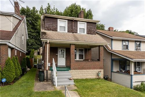 Photo of 3816 Wealth St, Brighton Heights, PA 15212 (MLS # 1514134)