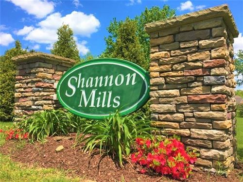 Photo of Lot 112 Shannon Mills Drive, Connoquenessing Township, PA 16053 (MLS # 1490136)
