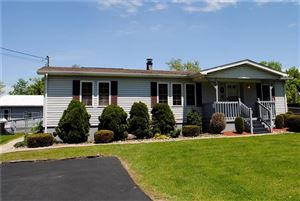 Photo of 1340 W Pittsburgh St, SCOTTDALE, PA 15683 (MLS # 1400168)