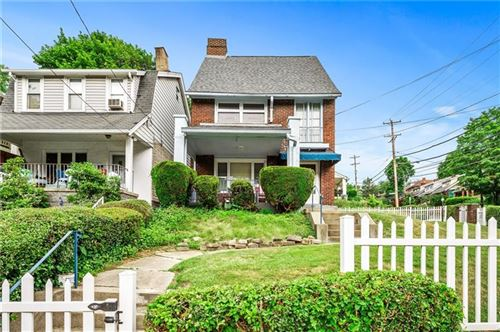 Photo of 6243 Monitor St, Squirrel Hill, PA 15217 (MLS # 1509169)