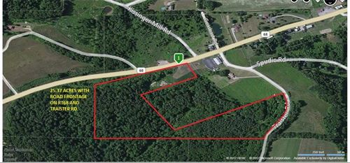 Photo of 5460 ROUTE 68, RIMERSBURG, PA 16248 (MLS # 1377177)