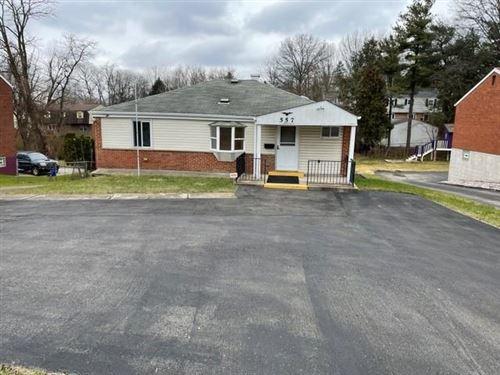 Photo of 557 Beatty Road, Monroeville, PA 15146 (MLS # 1507181)