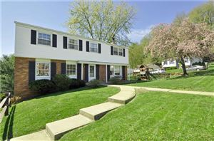 Photo of 103 Forest Glen Dr., GLENSHAW, PA 15116 (MLS # 1394183)