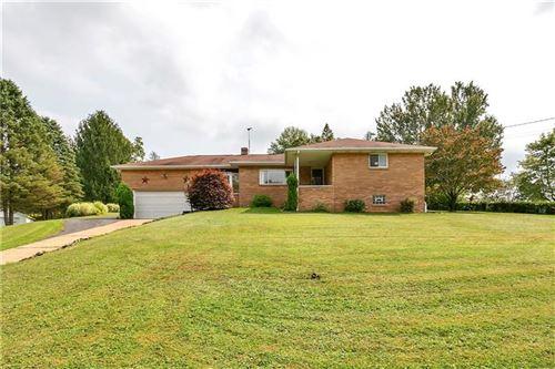Photo of 5855 Mamont Road, Murrysville, PA 15668 (MLS # 1522190)