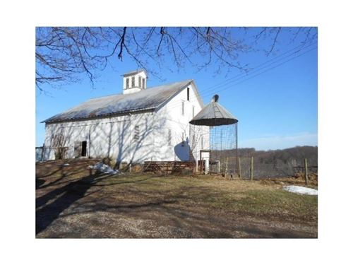 Photo of 6449 National Pike, GRINDSTONE, PA 15442 (MLS # 1383191)