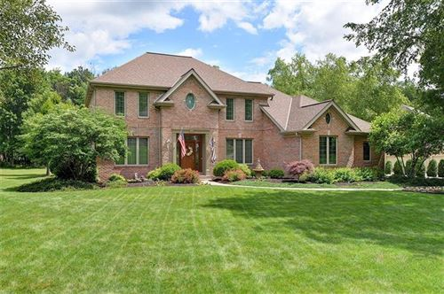 Photo of 111 Crystal Springs Drive, Cranberry Township, PA 16066 (MLS # 1523231)