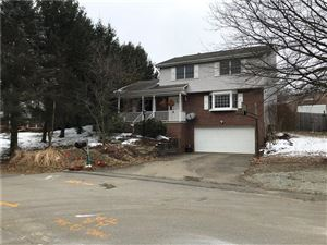Photo of 275 Rose N. Court, DELMONT, PA 15626 (MLS # 1383267)