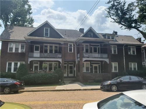 Photo of 5952 Phillips Ave, Squirrel Hill, PA 15217 (MLS # 1511296)