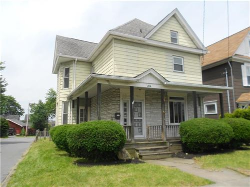 Photo of 216 1st St, BUTLER, PA 16001 (MLS # 1401325)