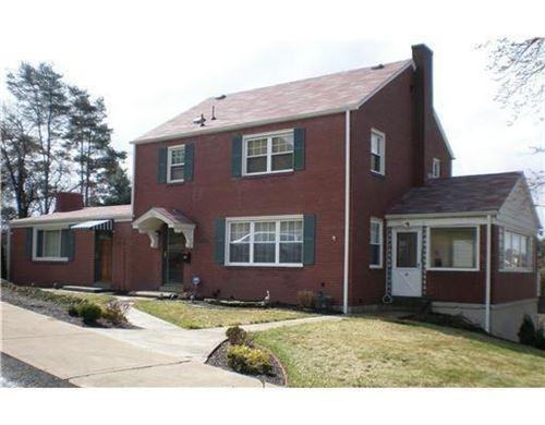Photo of 3402 Cherry St, West Mifflin, PA 15122 (MLS # 1487354)