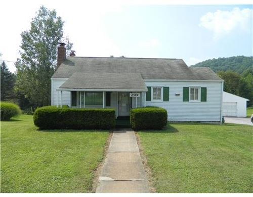 Photo of 2564 Old  Hwy 119 South, HOMER CITY, PA 15748 (MLS # 1383365)