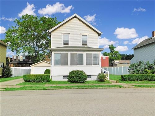 Photo of 6424 6th Ave, Koppel, PA 16136 (MLS # 1406402)