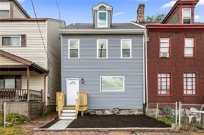 Photo of 3124 Jane St., South Side, PA 15203 (MLS # 1521420)