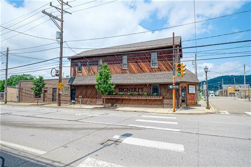 Photo of 314 Mill St, Coraopolis, PA 15108 (MLS # 1510430)