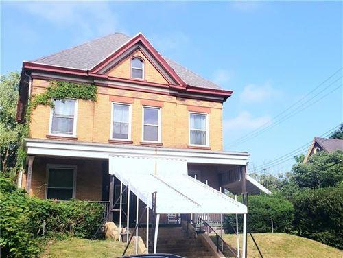 Photo of 3527 California Ave, Brighton Heights, PA 15212 (MLS # 1493445)