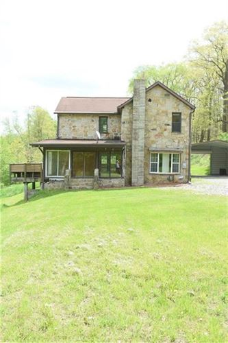 Photo of 1857 Branchton, HILLIARDS, PA 16040 (MLS # 1380459)