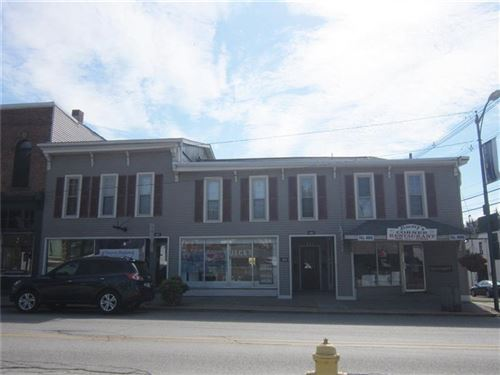 Photo of 141-147 S. MARKET, NEW WILMINGTON, PA 16142 (MLS # 1400470)