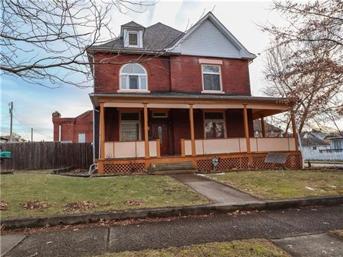 Photo of 111 Green St, DUNBAR, PA 15431 (MLS # 1380481)