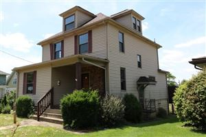 Photo of 1122 Oak Street, Connellsville, PA 15425 (MLS # 1405488)