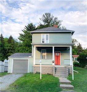 Photo of 1009 Oak St, Connellsville, PA 15425 (MLS # 1396489)