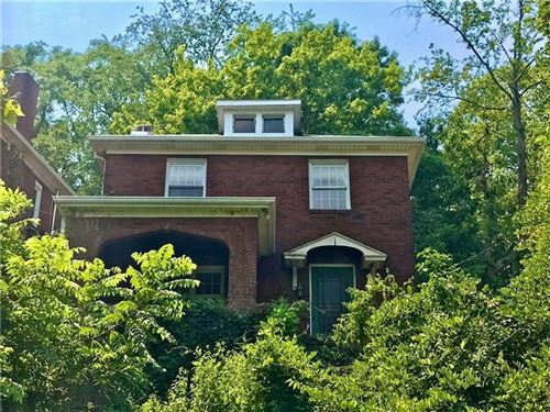 Photo of 2654 Mount Royal Rd, Squirrel Hill, PA 15217 (MLS # 1513513)