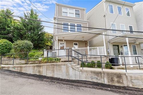 Photo of 24 Monastery St, South Side, PA 15203 (MLS # 1523518)