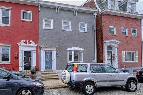 Photo of 13 S 14th St, South Side, PA 15203 (MLS # 1521522)