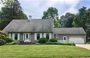 Photo of 325 Woodlawn Dr., MERCER, PA 16137 (MLS # 1400545)