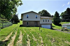 Photo of 163 Valley Avenue, MONONGAHELA, PA 15063 (MLS # 1399551)