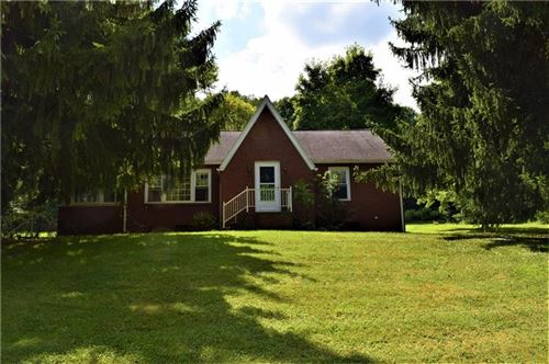 Photo of 1035 Indian Creek Valley Road, Indian Head, PA 15446 (MLS # 1413558)