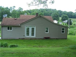 Photo of 162 Gas Valley Rd, GEORGETOWN, PA 15043 (MLS # 1400561)