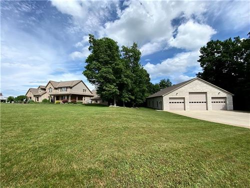 Photo of 304-306 Orial Court, Connoquenessing Township, PA 16033 (MLS # 1505573)