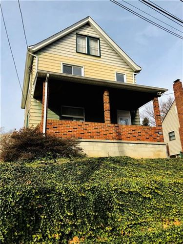 Photo of 1346 Wilmerding Av, EAST MC KEESPORT, PA 15035 (MLS # 1381574)