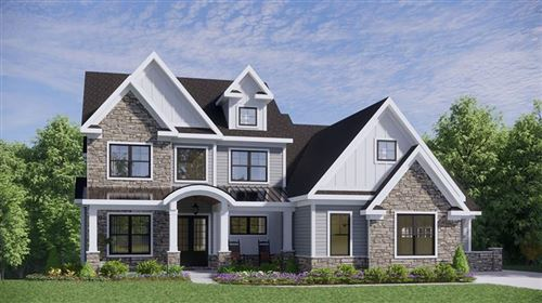 Photo of Lot 313 Firefly Drive, Cranberry Township, PA 16066 (MLS # 1523575)
