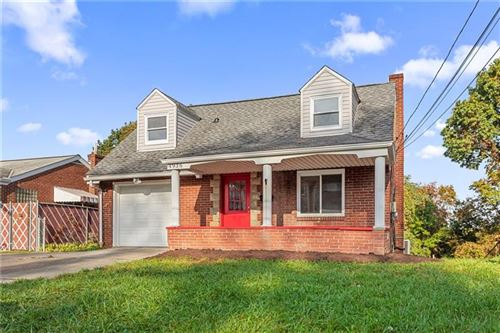 Photo of 4936 Barberry St, Lincoln Place, PA 15207 (MLS # 1526575)