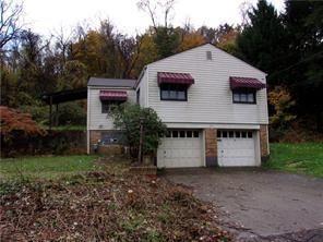 Photo of 350 Plummer Ave, Kilbuck Township, PA 15202 (MLS # 1523576)