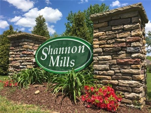 Photo of Lot 108 Shannon Mills Drive, Connoquenessing Township, PA 16053 (MLS # 1489597)