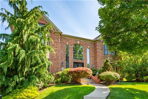 Photo of 1775 WATERFORD CT, Upper St. Clair, PA 15241 (MLS # 1514608)