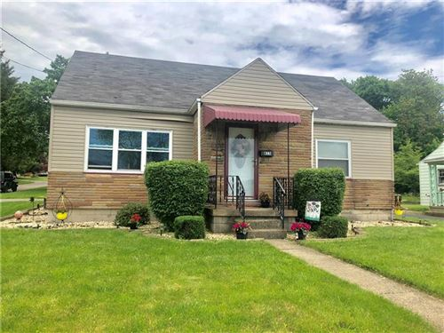 Photo of 815 Indiana Avenue, FARRELL, PA 16121 (MLS # 1397626)